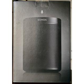 Sonos One ブラック