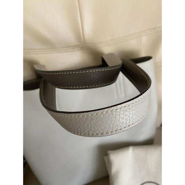 Hermes(エルメス)の週末のみお値下げ HERMES エルメス ドゥブルセンス36 レディースのバッグ(トートバッグ)の商品写真