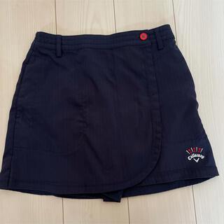 Callaway Golf - ゴルフ キュロット スカート パンツ