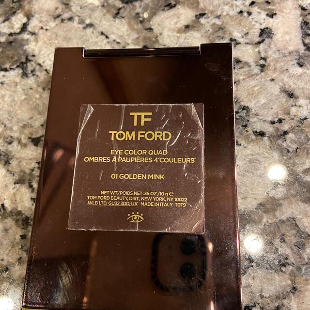 TOM FORD(トムフォード)のトムフォード ゴールデンミンク コスメ/美容のベースメイク/化粧品(アイシャドウ)の商品写真