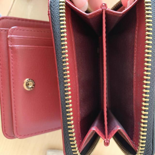 Charles and Keith(チャールズアンドキース)のクラシックジップウォレット/Classic Zip Wallet レディースのファッション小物(財布)の商品写真