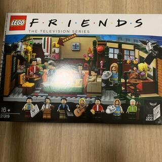 レゴ(LEGO) アイデア 21319 セントラル・パーク