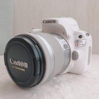 Canon - Canon eos kiss x9 レンズキット ホワイト