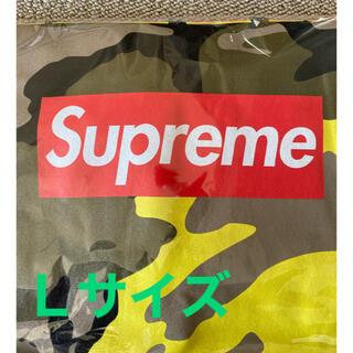 シュプリーム(Supreme)のsupreme 21ss wheaties tee ブラック L ボックスロゴ(Tシャツ/カットソー(半袖/袖なし))