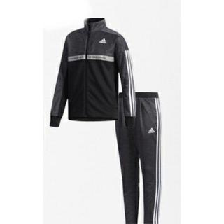 adidas - adidas ジャージ上下セット 140 ジャケット パンツ