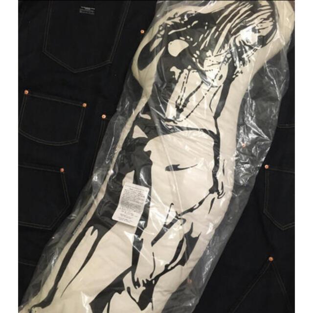 HYSTERIC GLAMOUR(ヒステリックグラマー)のヒステリックグラマー クッション ノベルティ エンタメ/ホビーのコレクション(ノベルティグッズ)の商品写真