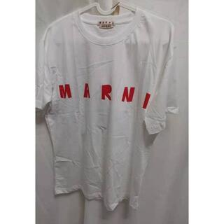 Marni - MARNI ロゴ Tシャツ