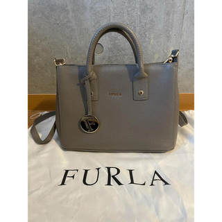 Furla - フルラ 2WAY LINDA MINI TOTE