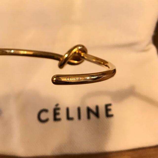 celine(セリーヌ)のCENINEのブレスレット レディースのアクセサリー(ブレスレット/バングル)の商品写真