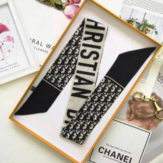 Dior - スカーフ