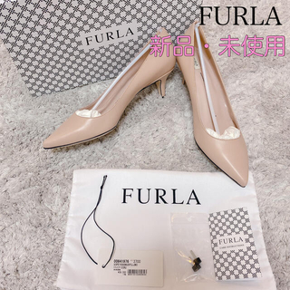 Furla - 【新品・未使用】FURLA♡フルラ♡OPERA♡オペラ♡パンプス