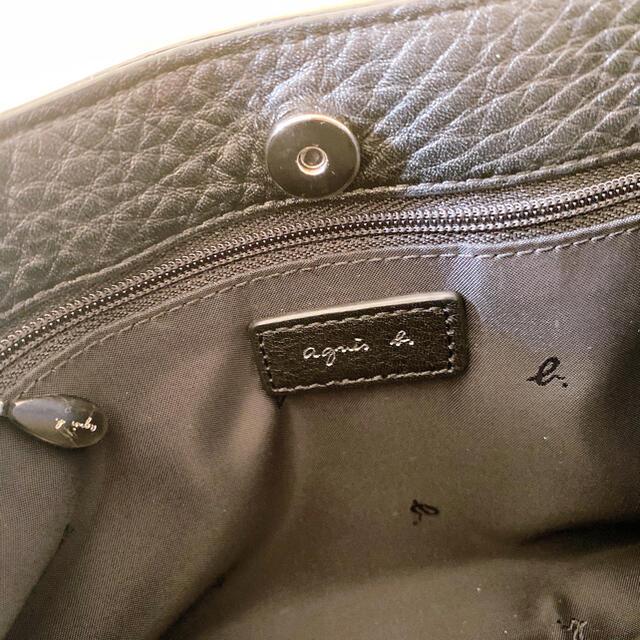 agnes b.(アニエスベー)のアニエスベー 【agnes b.】 ショルダーバック レディースのバッグ(ショルダーバッグ)の商品写真