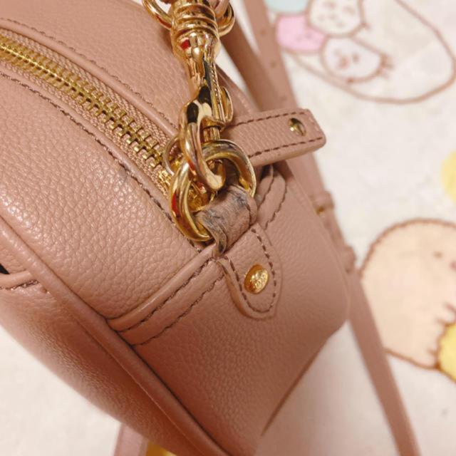 Maison de FLEUR(メゾンドフルール)の最終値下げ♡メゾンドフルール♡ショルダーバッグ レディースのバッグ(ショルダーバッグ)の商品写真