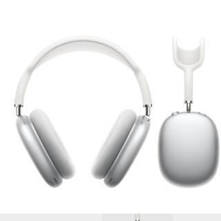 Apple - 新品 Apple AirPods Max シルバー