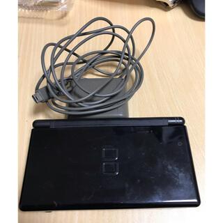 ニンテンドーDS - ニンテンドー DS lite ライト 本体(充電器付き)ds