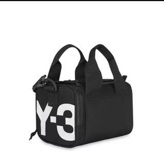 Y-3 - Y-3 ショルダー バッグ ワイスリー Y3