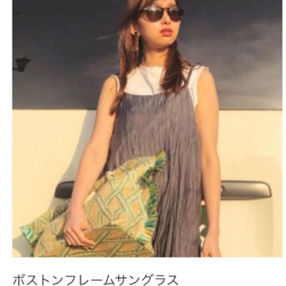 FRAY I.D - 専用♡フレイアイディー★おまとめ ボストンサングラス ビスチェベルトTシャツ