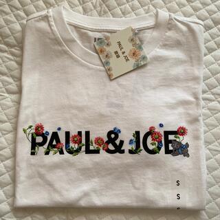 PAUL & JOE - ポール&ジョー PAUL&JOE ユニクロ UNIQLO Tシャツ