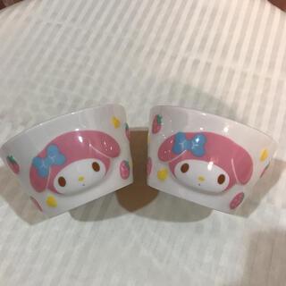 マイメロディ - マイメロディ デザートカップ 2個