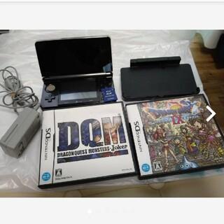 任天堂 - 任天堂3DS  ソフト2本