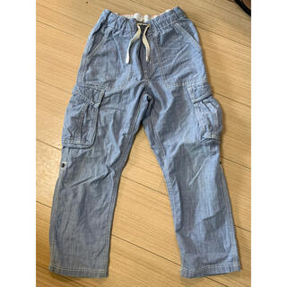 H&M - H&M エイチアンドエム 子供服 キッズ ズボン パンツ ボトムス 120cm