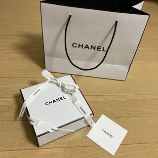 CHANEL - CHANEL ショップバック