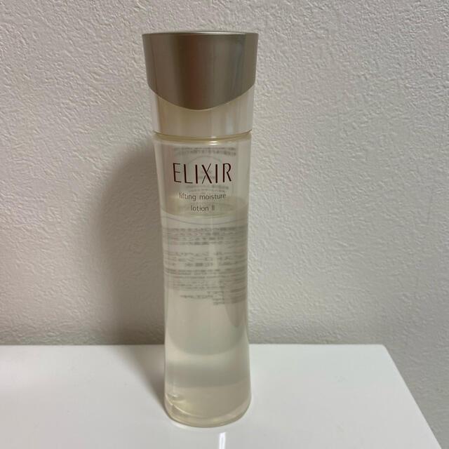 ELIXIR(エリクシール)のエリクシールシュペリエル リフトモイストローションTⅡ 化粧水 コスメ/美容のスキンケア/基礎化粧品(化粧水/ローション)の商品写真