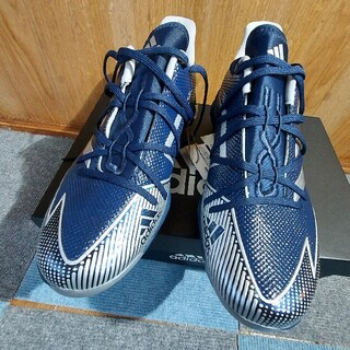 adidas - アディダス 野球スパイク 26.5cm 【ポイント】