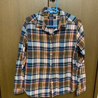オールオーディナリーズ(ALL ORDINARIES)のオールオーディナリーズ レディースシャツ(シャツ/ブラウス(長袖/七分))