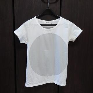 アロイ(ALOYE)の【ALOYE】Tシャツ(Tシャツ(半袖/袖なし))