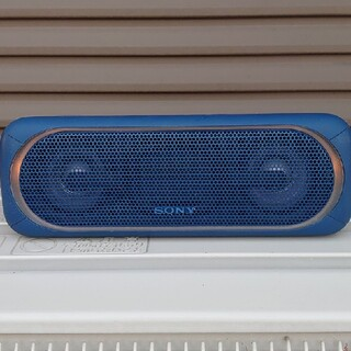 SONY - SONY SRS-XB40ブルー 本体と充電器のみ
