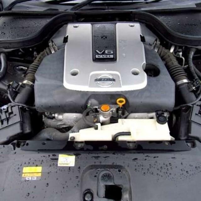 日産(ニッサン)のH19年式V36 スカイラインクーペ   自動車/バイクの自動車(車体)の商品写真