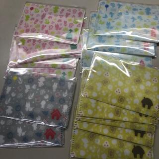 任天堂 - あつまれどうぶつの森 カードケース 全4種 新品未開封  計15枚