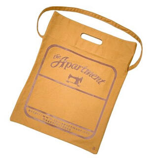 STABRIDGE  SHOPPING BAG THE APARTMENT (ショルダーバッグ)