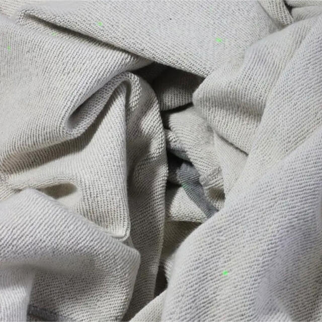 1LDK SELECT(ワンエルディーケーセレクト)のsillage ショートフーディー メンズのトップス(パーカー)の商品写真
