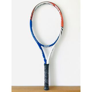 ウィルソン(wilson)の【美品】ウィルソン『ツアーリミテッド BLX 95 エナンモデル』テニスラケット(ラケット)