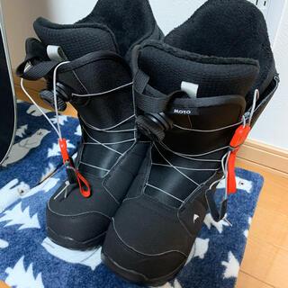 バートン(BURTON)のBURTON ブーツ MOTO JAPANサイズ28.0(ブーツ)