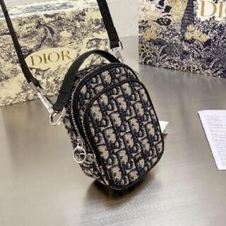 クリスチャンディオール(Christian Dior)の Dior oblique ディオール ショルダー バッグ  (その他)