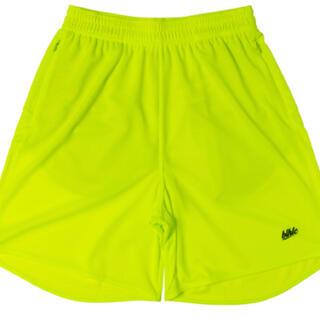 ballaholic basic zip shorts ショーツ バスパン