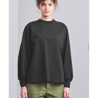 HYKE - HYKE ロングスリーブTシャツ