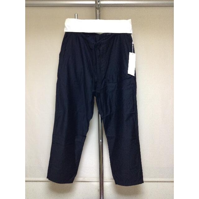COMOLI(コモリ)の新品 comoli 20ss ステンドカラージャケットセットアップ メンズのジャケット/アウター(ブルゾン)の商品写真