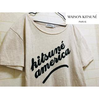 MAISON KITSUNE' - ★MAISON KITSUNE★Tシャツ