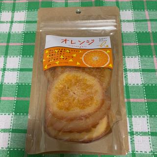 日本観光商事 乾燥果物 ドライフルーツ ドライオレンジ(フルーツ)