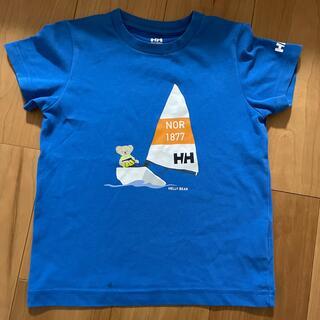 ヘリーハンセン(HELLY HANSEN)のヘリーハンセン 130(Tシャツ/カットソー)