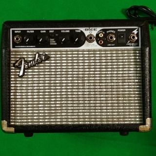 フェンダー(Fender)の【中古】フェンダー DICE Ⅱ(ギターアンプ)