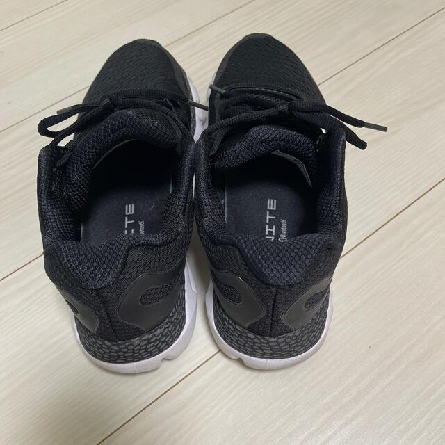 UNDER ARMOUR(アンダーアーマー)のアンダーアーマ スラーニング スニーカー25センチ メンズの靴/シューズ(スニーカー)の商品写真