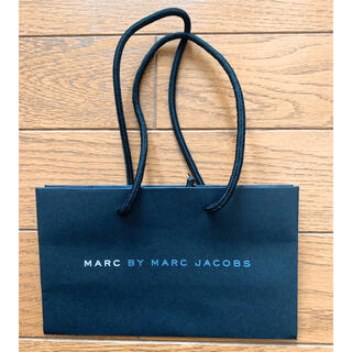 マークバイマークジェイコブス(MARC BY MARC JACOBS)のMARC BY MARC JACOBS マークジェイコブス ショップ袋(ショップ袋)