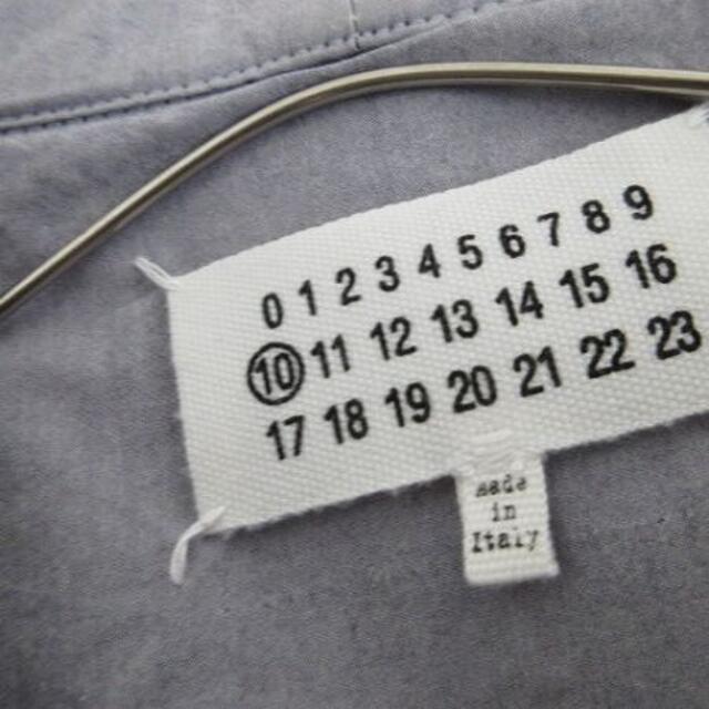 Maison Martin Margiela(マルタンマルジェラ)のMaison Martin Margiela 10 コート メンズのジャケット/アウター(その他)の商品写真