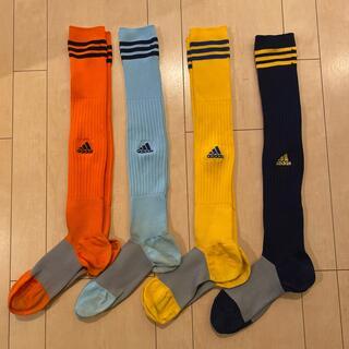 adidas - adidas  サッカー ソックス ストッキング