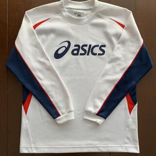 アシックス(asics)のアシックス asics  長袖Tシャツ ロングTシャツ130(ウェア)